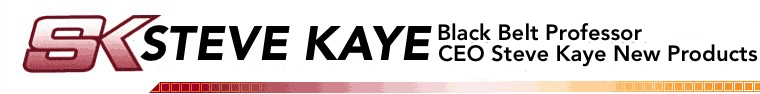 Steve Kaye New Products Inc
